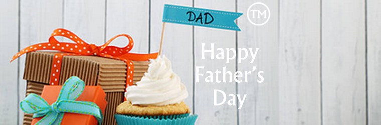 Banner for Father's Day Lunch